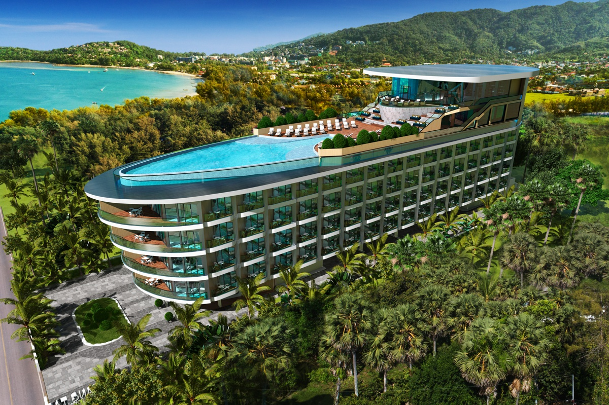 luxury house phuket