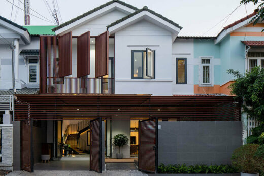 2 storey house renovation